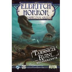 Eldritch Horror Przedwieczna Groza - Tajemnicze Ruiny