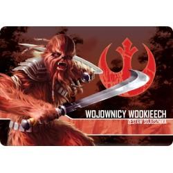 Imperium Atakuje Wojownicy Wookiech, Zestaw sojusznika