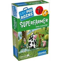 Super Farmer mini