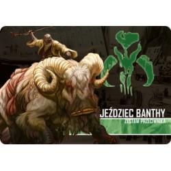 Imperium Atakuje: Jeździec Banthy