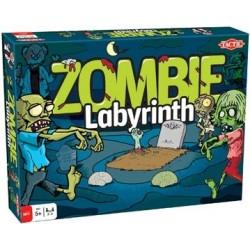 Zombie Labirynth