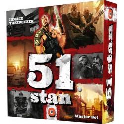 51 Stan: Master Set + PROMO