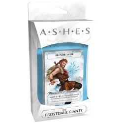 Ashes: Olbrzymy z Mroźnej Doliny