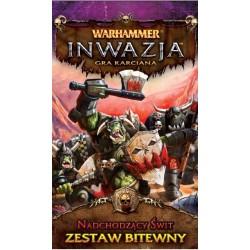 Nadchodzący świt - Warhammer Inwazja LCG