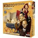 Miasto Szpiegów: Estoril 1942