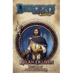 Descent: Rylan Olliven - zestaw poplecznika