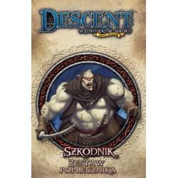 Descent: Szkodnik - zestaw poplecznika