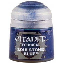 Technical: Soulstone Blue 12ml