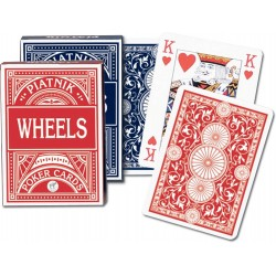 Karty Wheels Poker