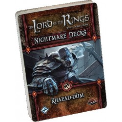 Lord of The Rings LCG: Khazad-Dum Nightmare Deck