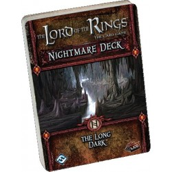 Lord of The Rings LCG: The Long Dark Nightmare Deck