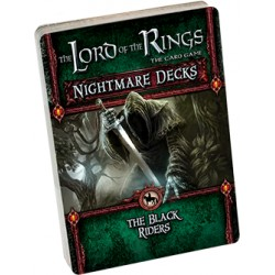 Lord of The Rings LCG: The Black Riders Nightmare Deck