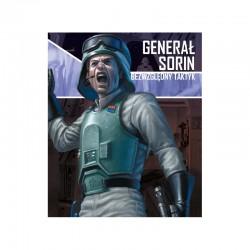 Star Wars: Imperium Atakuje Generał Sorin
