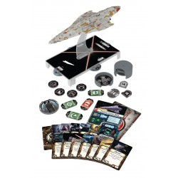 Star Wars: Armada - Liberty MC80