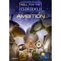Roll for the Galaxy: Ambition (wydanie angielskie)