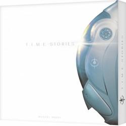 T.I.M.E Stories - gra podstawowa