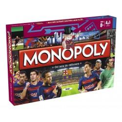 Monopoly FC Barcelona 2016