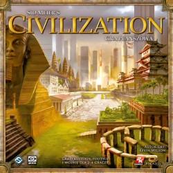 Sid Meier's Civilization: Gra planszowa