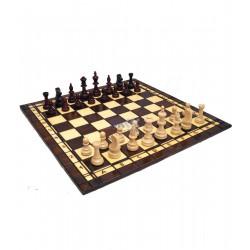 Szchy turniejowe - Filipek