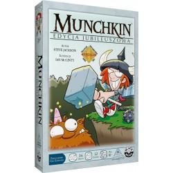 Munchkin - Edycja Jubileuszowa