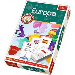 Trefl Mały Odkrywca - Europa