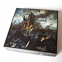 Wygnańcy: Oblężenie (The Exiled: Siege - edycja polska)