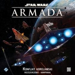 Star Wars: Armada - Konflikt koreliański