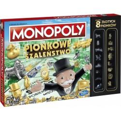 Monopoly: Pionkowe Szaleństwo