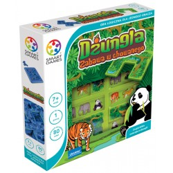 Dżungla - Smart Games