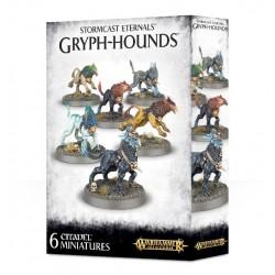 Stormcast Eternals Gryph-Hounds