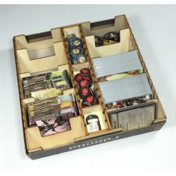 Geekmod Insert do średnich pudełek LCG (1szt)