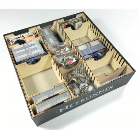 Geekmod Insert do dużych pudełek LCG (1szt)