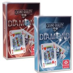 Cartamundi: Karty do gry - Diamond 55