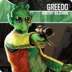 Imperium Atakuje: Greedo Ambitny Najemnik