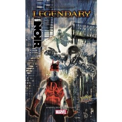 Legendary: Noir Small Box Expansion