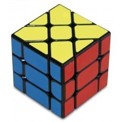 Kostka MoYu 3x3x3 - Yileng Fisher (YJ8318)