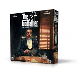 The Godfather: Imperium Corleone Uszkodzona
