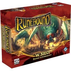Runebound 3 - Zestaw Scenariuszowy - W sieci