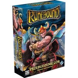 Runebound 3 - Zestaw Scenariuszowy - Przebudzenie gór