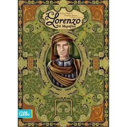 Lorenzo il Magnifico (edycja polska)