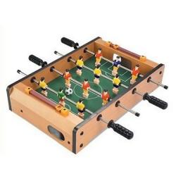 Albi, Piłkarzyki, gra zręcznościowa