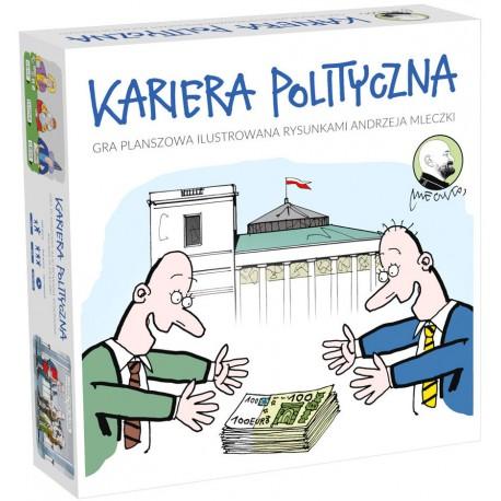 Kariera Polityczna