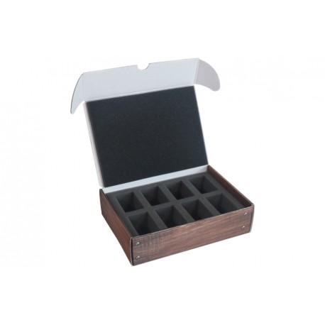 MINI Box na 8 modeli