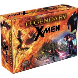 Legendary: X-Men Expansion