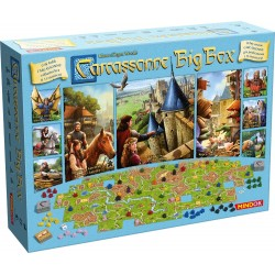 Carcassonne Big Box 6 (Bigbox)