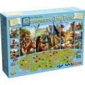 CARCASSONNE BIG BOX 6 (edycja polska) bez folii