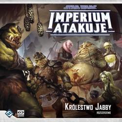 Imperium Atakuje: Królestwo Jabby