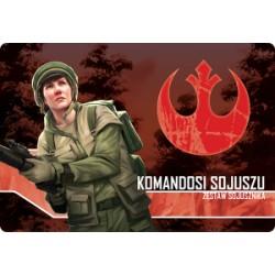 Imperium Atakuje: Komandosi Sojuszu