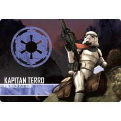 Imperium Atakuje: Kapitan Terro