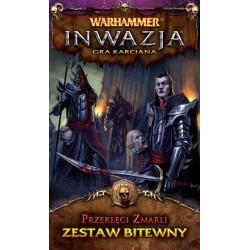 Przeklęci Zmarli - Warhammer Inwazja LCG